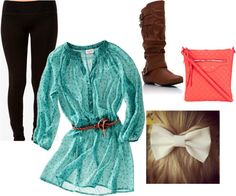 """Casual :o"" by memegreaves on Polyvore"