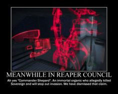 Your favorite Mass Effect memes...GO! | Page 3 | HTL... HAHA!