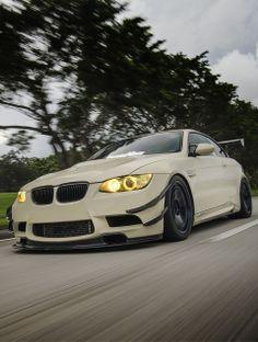 BMW 335i E93