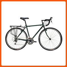 Nashbar TR1 Touring Bike - 53 CM - Useful things for bikers (*Amazon Partner-Link)
