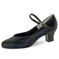 Danshuz Adult Tap Queen Shoe- 3317