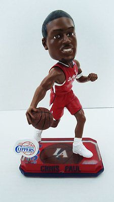 Los #angeles clippers chris paul #3 #bobblehead #collectible nba la basketball cp,  View more on the LINK: 	http://www.zeppy.io/product/gb/2/201214675106/