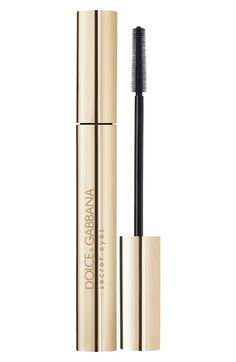 Dolce&Gabbana Beauty Lengthening Mascara available at #Nordstrom