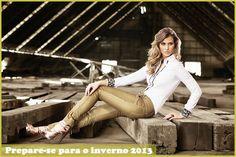 Conheça no blog da Farump as novidades do seu jeans desenvolvido especialmente para o inverno 2013, e saiba ainda o que será tendência para a estação mais fria deste ano!     http://www.farump.com.br/blog/index.php?id=43