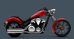 The New Stylish Honda Fury 2015 Specs