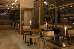 CAFÉ Z AM PARK | Z am Park Conference Room, Park, Table, Furniture, Home Decor, Decoration Home, Room Decor, Meeting Rooms, Parks