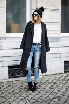 31 Outfits Perfect for a Winter Date Night