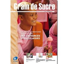 Grain de Sucre n°34, Octobre 2014