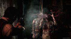 New The Evil Within Gameplay Trailer - Bethesda released a new gameplay trailer for The Evil Within, the new survival horror game from legendary game director, Shinji Mikami. The Evil Within is in development for the Scariest Video Games, Horror Video Games, Playstation, Xbox 360, The Evil Within, Shinji Mikami, Sebastian Castellanos, Creepy Games, Bethesda Softworks
