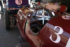1931 Alfa Romeo Tipo B P3, Side -- Openbay.com