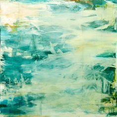Your Garden: Robin Feld: Oil Painting