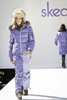 Aspen Fashion Week 2012 - Skea