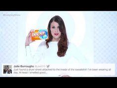 Target Sponsors Hilarious Tweet-to-Runway Fashion Show http://sponsorpitch.com/articles/3437