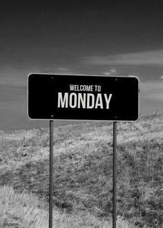 The tiwn Id never live in ..Endlessly Monday.