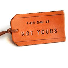 my DH needed this on one of his flights when his luggage was picked up by someone else