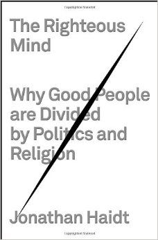 Why can't our political leaders work together as threats loom and problems mount? Why do people so readily assume the worst about the motives of their fellow citizens? In The Righteous Mind, social psychologist Jonathan Haidt explores the origins of our divisions and points the way forward to mutual understanding.