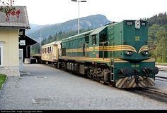 RailPictures.Net Photo: Untitled 644-020 at Bohinj, Radovljica, Slovenia by Artur Nebot