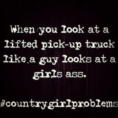Lifted trucks ;)