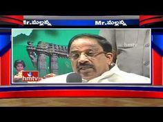 Political Satire on TRS Minister Tummala Nageswara Rao Press Meet - Mr Mallanna | HMTV