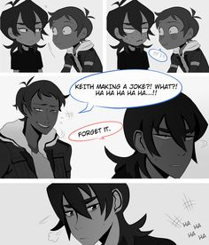"Just don't ... ""mull it"" over too much, okay? - pg03"
