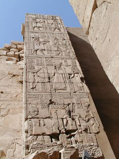 Luxor  Thebes