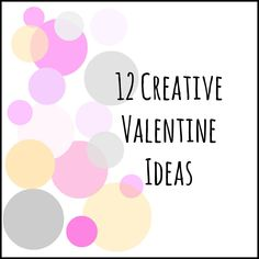 12 Simple Valentine's Day crafts for kids