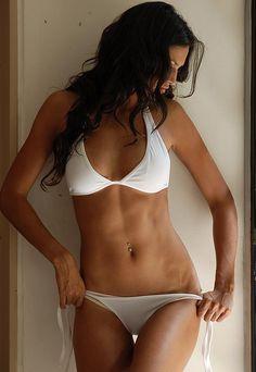 Leryn Franco..Damn! She's HOT!