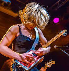 170 Samantha Fish Ideas Samantha Blues Guitar Girl