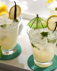 Toxic lemonade!!!!