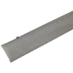 Amerimax 5-Pack 5-in x 3-ft Steel Hinged Gutter Guards $8.38