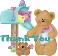 Thank You! For your thoughtfulness and kindness.. You are a Blessing! Many many Blessings to you....Hugs ♡