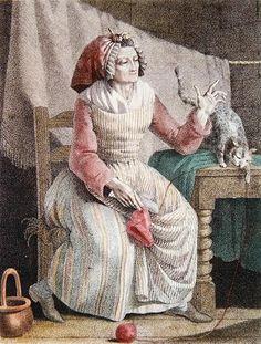 Madame Sans Culotte