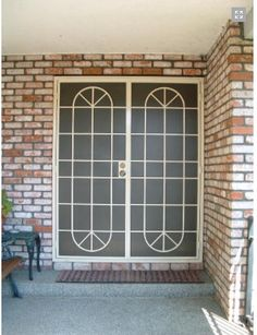 Customised Iron Security Door Lodi CA make a strong and secure of your home and create & Here you can buy Best Iron Security Door Lodi Ca. These not only ...