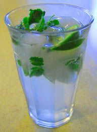 11 things to do with mint