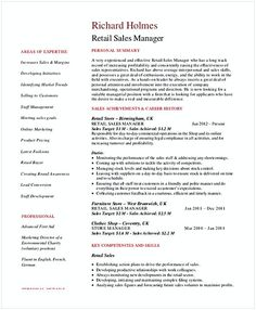 retail sales manager resume 2 general manager resume find the things that you need to know for your general manager resume and get the successful on - Retail General Manager Resume