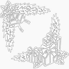 Одноклассники Christmas Balls, Christmas Colors, Christmas Crafts, Illustration Noel, Illustrations, Paper Art, Paper Crafts, New Years Decorations, Scroll Saw Patterns