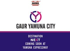 Gaur Yamuna City is coming up new project by Gaur Yamuna Expressway. Gaur Yamuna City Yamuna Expressway offers 2 and 3 bhk apartments at a very affordable rate.