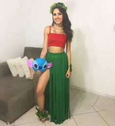 Have a quick look at the best Halloween Costumes for Women which can easily be DIYed. From BFF Halloween costumes to easy peasy & cute Halloween costumes. Diy Halloween Costumes For Women, Cute Costumes, Halloween Diy, Halloween Cosplay, Lilo Costume Halloween, Disney Costumes For Women, Fancy Dress Costumes For Women, Halloween Inspo, Disney Fancy Dress Women