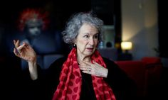 Margaret Atwood's Advice For Young Feminists: 'Be Informed, Be Aware' | The Huffington Post