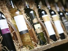 US: Wine exports hit near record levels