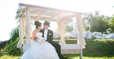 #wedding #manu&leo #ankerpunkt Outdoor Furniture, Outdoor Decor, Leo, Wedding Dresses, Home Decor, Bride Dresses, Bridal Gowns, Decoration Home, Room Decor