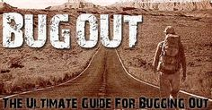 Over 60 Preparedness Resources for Bugging Out and Building Bug out Bags