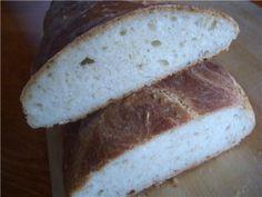 Хлеб «Крученый» (с медом,овсянкой и горчицей)   ДОМАШНЯЯ ЖИЗНЬ