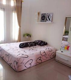 home decor bedroom ideas Room Design Bedroom, Girl Bedroom Designs, Room Ideas Bedroom, Home Room Design, Small Room Bedroom, Home Decor Bedroom, Indian Bedroom Decor, Pinterest Room Decor, Small Room Design