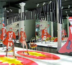 mr Impossible - Kartell milano NYC