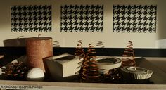 Weihnachtliche Beton Deko - Adventsschale in kupfer Advent Calendar, Holiday Decor, Home Decor, Copper, Christmas, Deco, Decoration Home, Room Decor, Interior Decorating