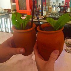 Cheers from Bar Takito