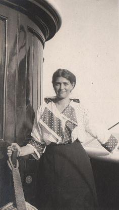 Maria 1914
