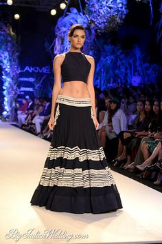 Manish Malhotra lehenga collection