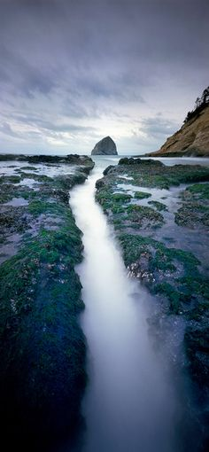 Cape Kiwanda, Oregon. One of the most incredible beaches in the Pacific Northwest